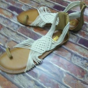 Shoes - Sizes 12 Sandals